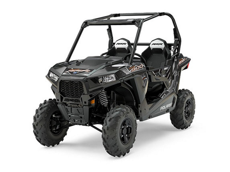 2017 Polaris RZR 900 EPS Black Pearl