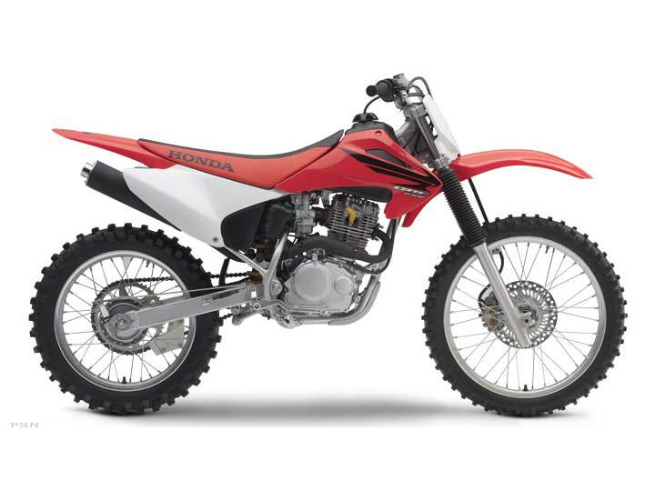 2007 Honda CRF™230F