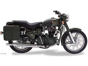 2006 Royal Enfield 500 Military