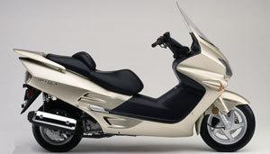 2002 Honda Reflex NSS250 ABS