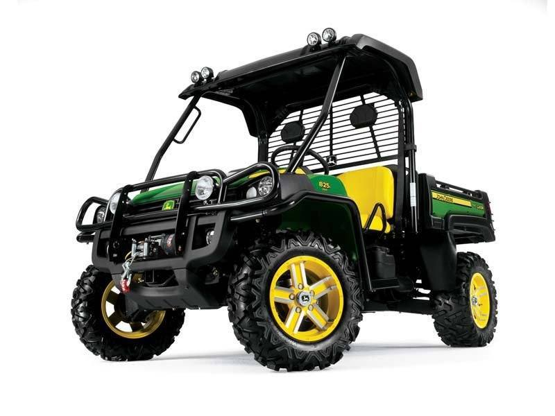 2013 John Deere Gator™ XUV 825i Power Steering