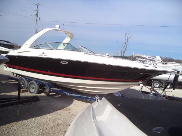 2005 Monterey 298SS Bowrider