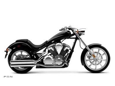 2010 Honda Fury™
