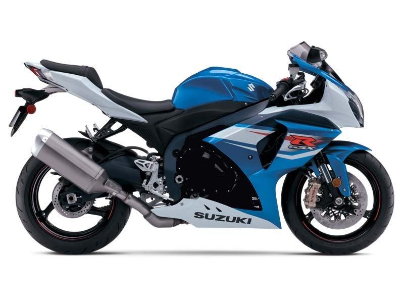 2012 Suzuki GSX-R1000™