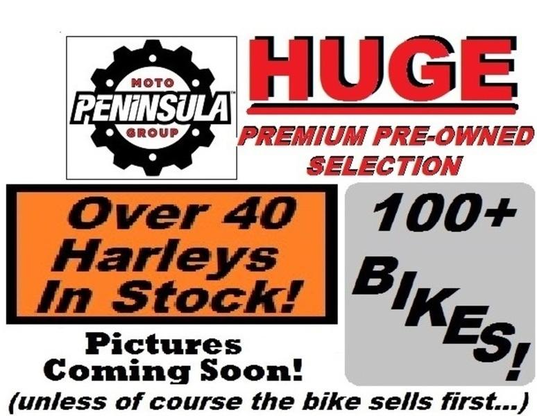 1998 Harley-Davidson XLH 883