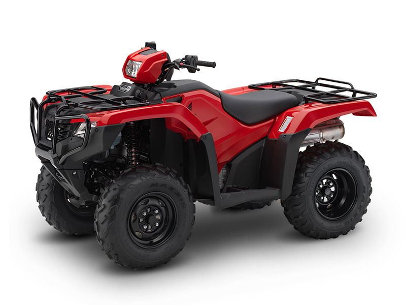 2015 Honda FourTrax Foreman 4x4 ES Power Steering