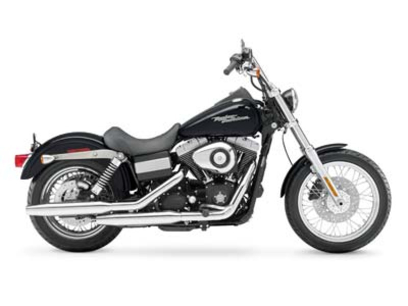 2008 Harley-Davidson FXDB - Dyna Street Bob