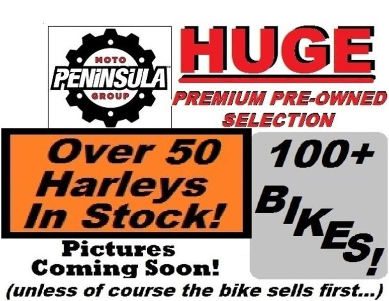 1998 Harley-Davidson FLSTS - Heritage Springer