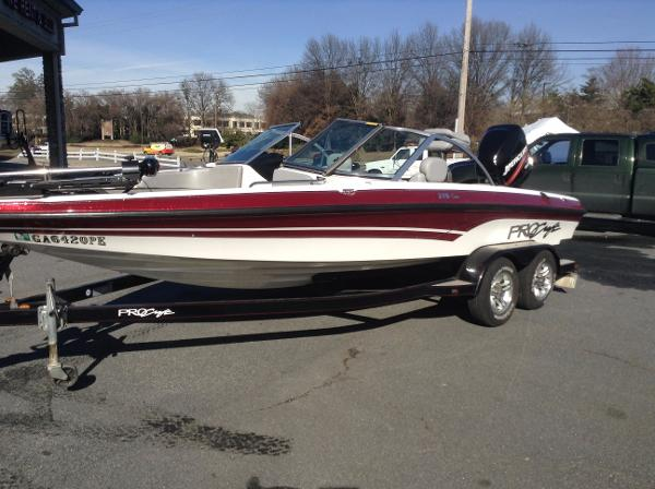 Pro craft boats for sale in georgia for Procraft fish and ski
