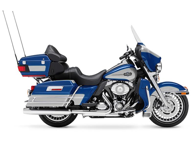 2010 Harley-Davidson FLHTCU - Ultra Classic Electra Glide
