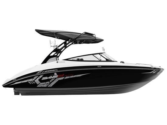 Yamaha 242x E Series Boats For Sale