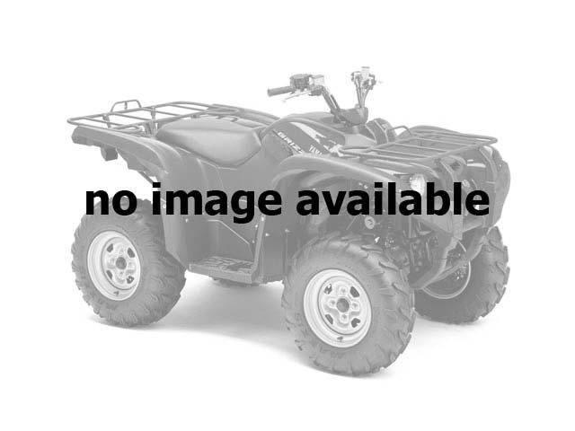 2014 Yamaha Grizzly 550 FI Auto. 4x4 EPS