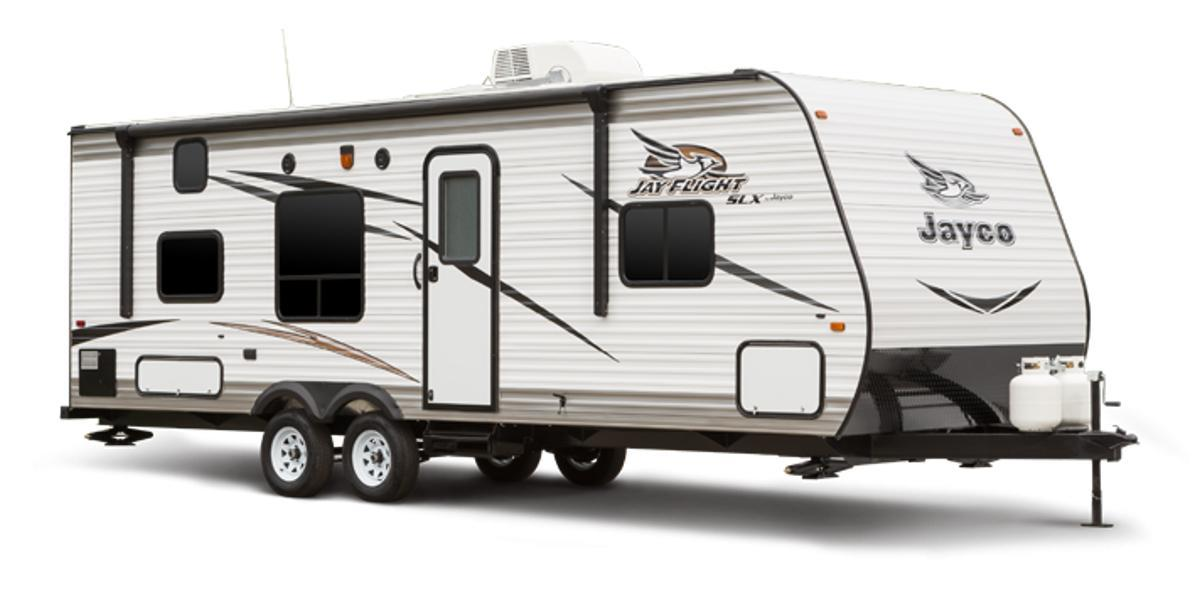 2015 Jayco Jay Flight SLX 287BHSW