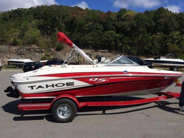2013 Tahoe Q5i