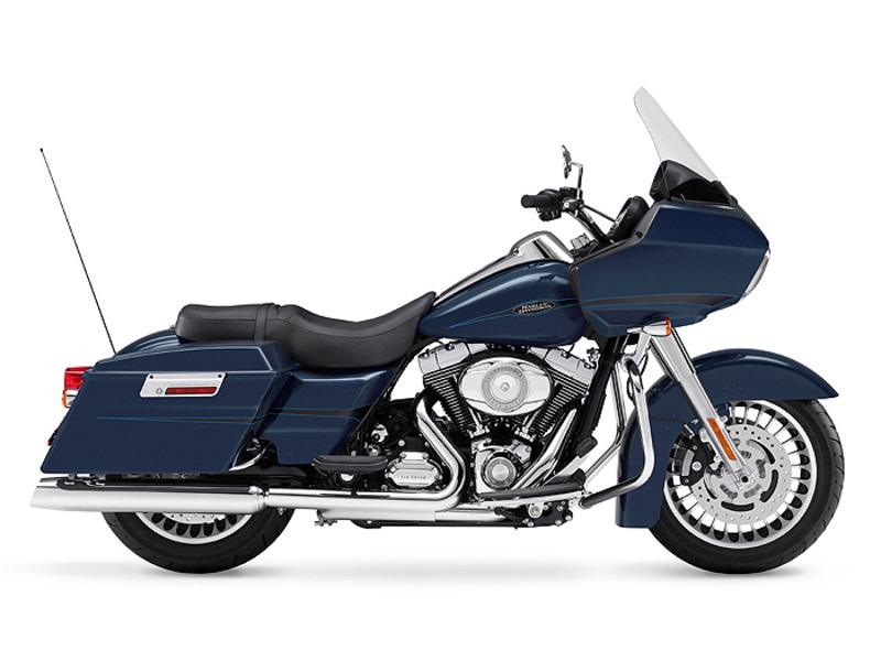 2009 Harley-Davidson FLTR - Road Glide