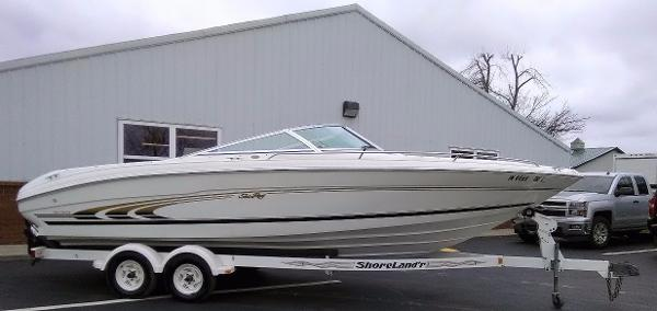 Sea Ray 21 Bow Rider Boats for sale