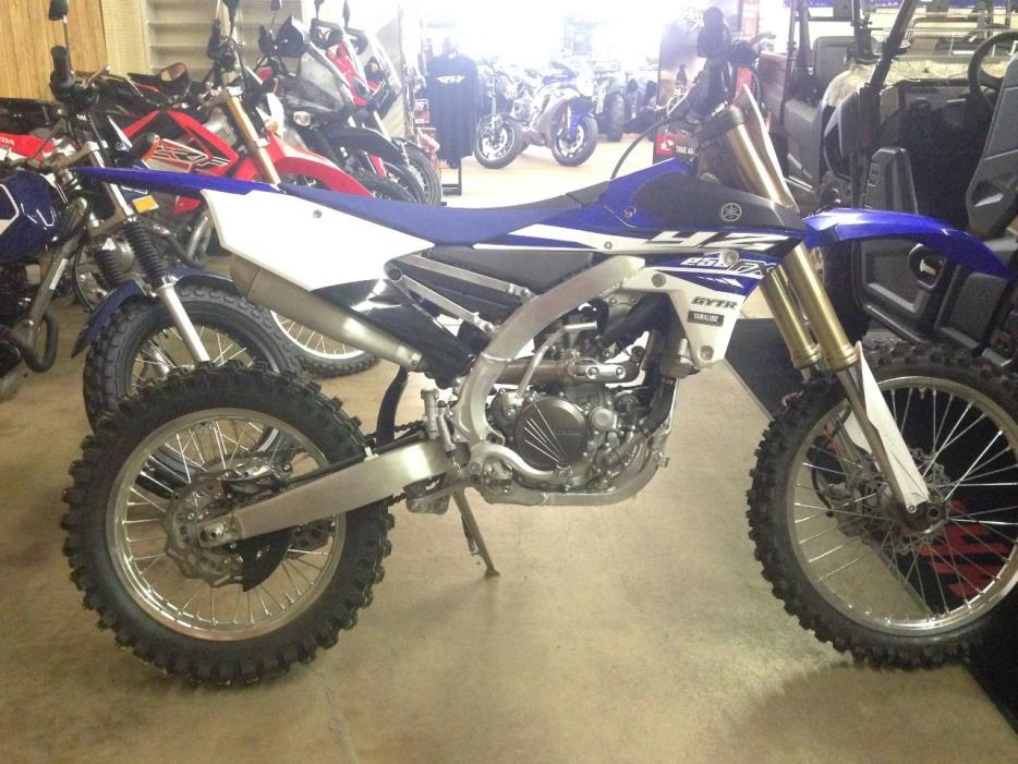 Yamaha yz250fx vehicles for sale for Yamaha yz250fx for sale