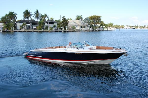 2013 Chris Craft Launch 28