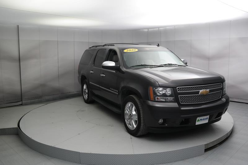 2010 chevrolet suburban 1500 ltz cars for sale. Black Bedroom Furniture Sets. Home Design Ideas