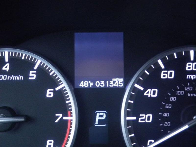 2014 Acura RDX w/Tech