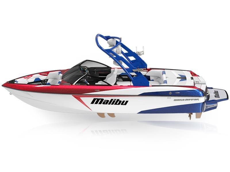 2017 Malibu 22 VLX