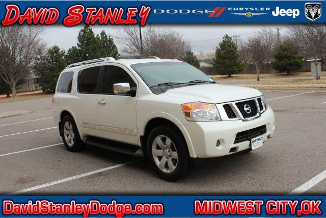 2013 Nissan Armada Sl Cars For Sale