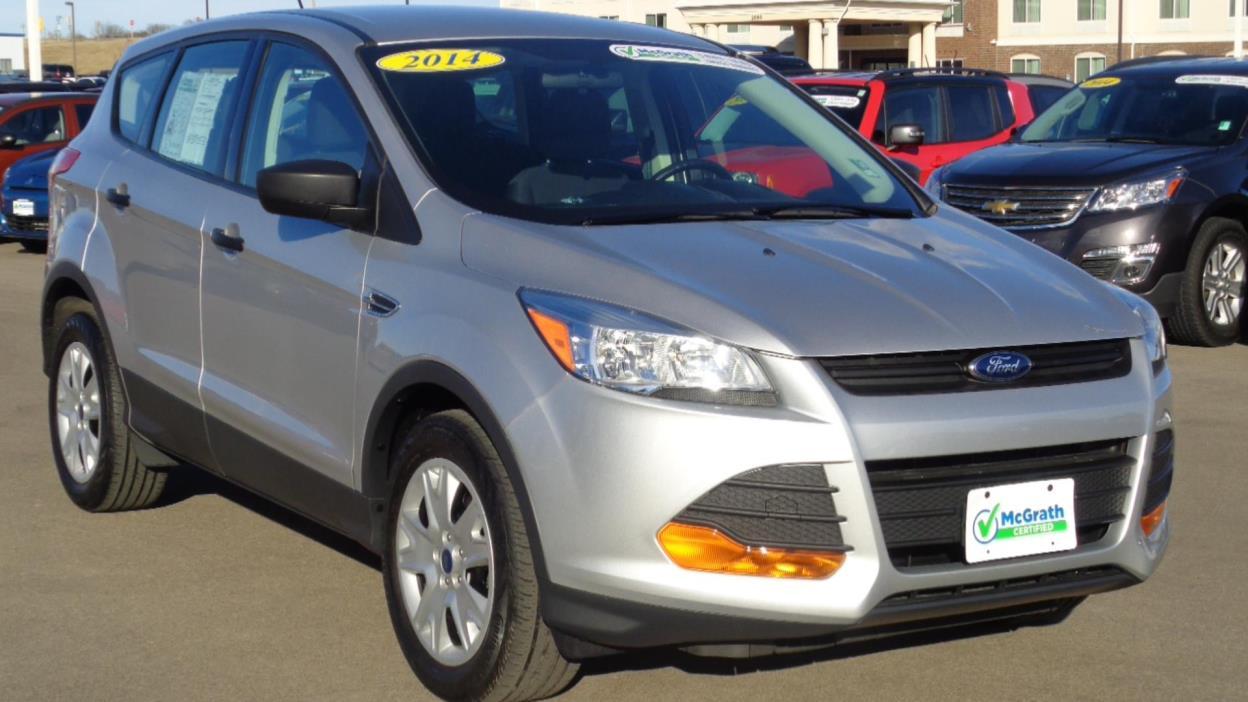 Ford Escape Iowa Cars For Sale