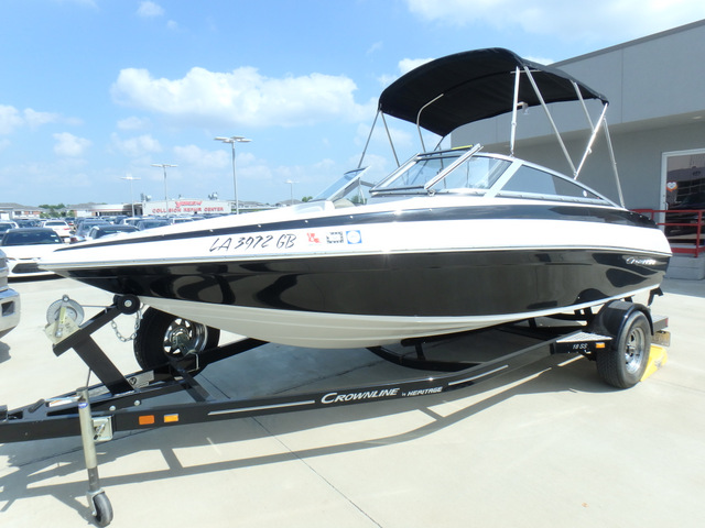 2013 Crownline 18SS
