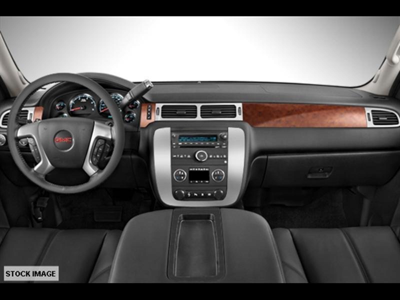 2011 GMC Yukon XL SLT 1500
