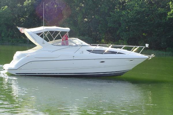 2000 Bayliner Cierra 3055