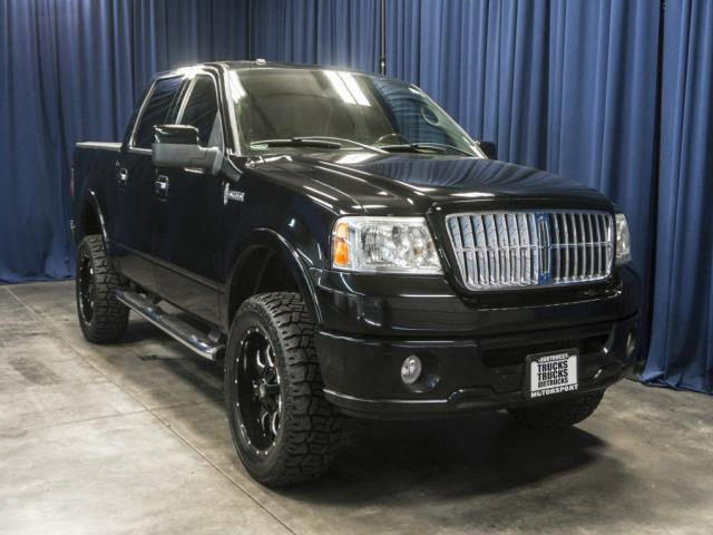 2008 Lincoln Mark Lt Vehicles For Sale