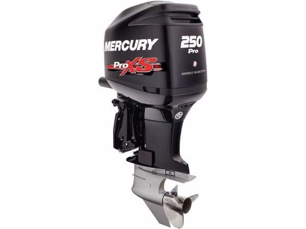 2017 MERCURY 250L Pro XS OPTI TM