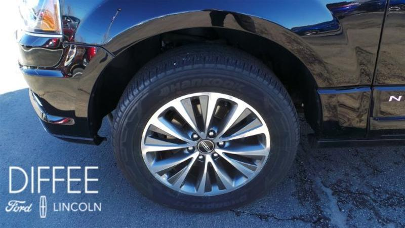 Lincoln navigator l oklahoma cars for sale for Diffee motor cars south