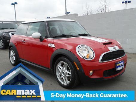 2008 Mini Cooper Vehicles For Sale