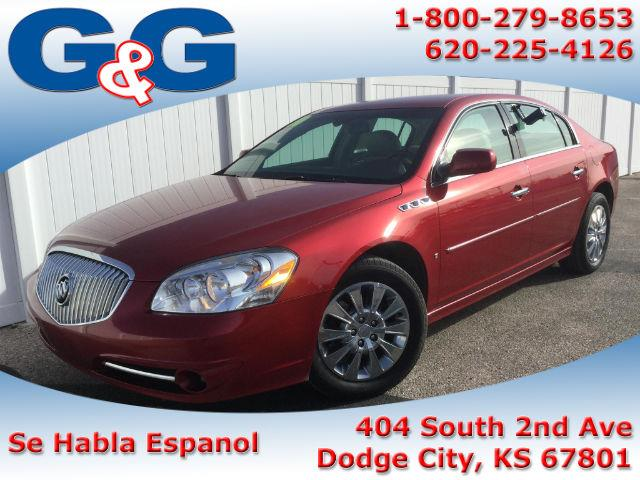 2010 Buick Lucerne CXL Special Edition