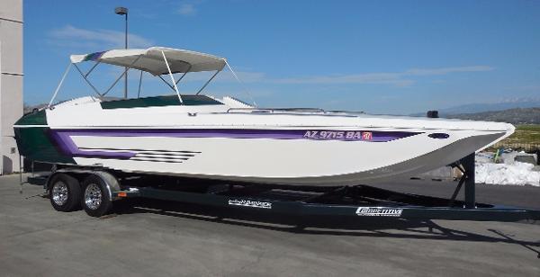 Eliminator 26 Daytona Boats For Sale