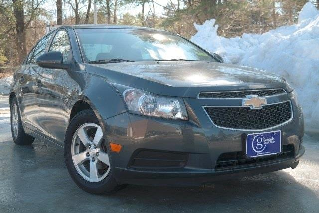 2013 Chevrolet Cruze LT Fleet