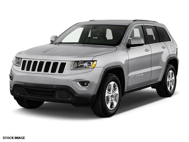 2015 Jeep Grand Cherokee Laredo E