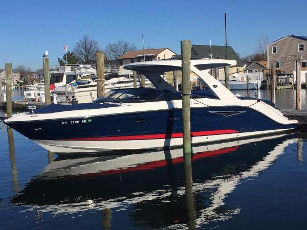 2016 Sea Ray SLX 310
