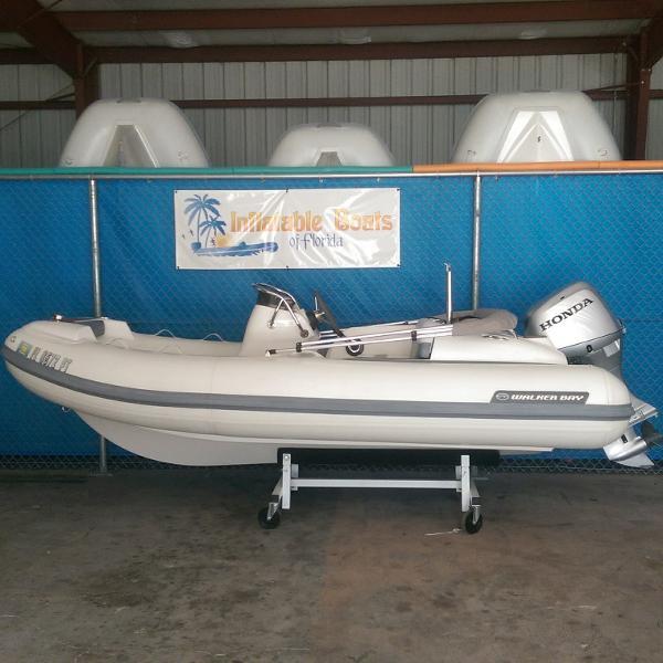 2013 Walker Bay Generation 400