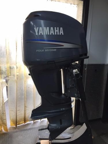 2003 YAMAHA F225TXRB