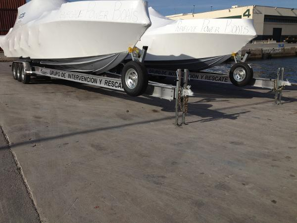 2015 ALL MARINE TRAILERS Unspecified