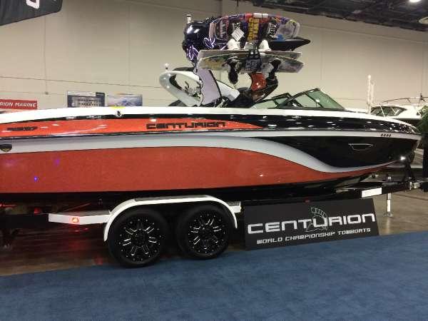 2017 Centurion Ri237