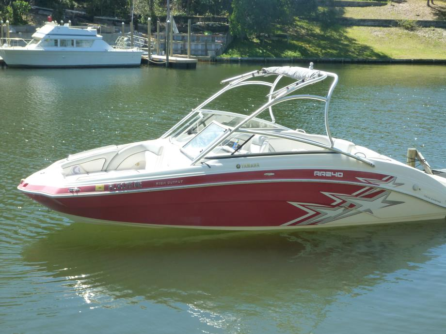 Jet boats for sale in fort walton beach florida for Yamaha jet boat for sale florida