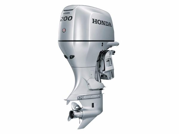 2016 HONDA BF200