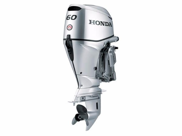2016 HONDA BF60