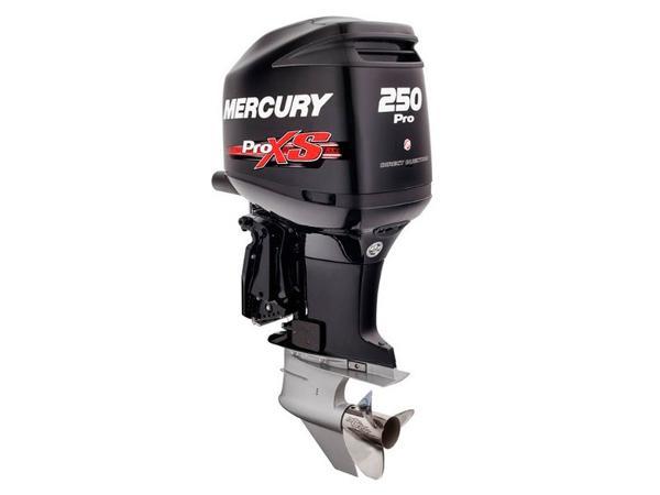 2016 MERCURY Pro XS 250 hp Torque Master