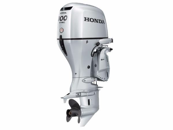2016 HONDA BF100