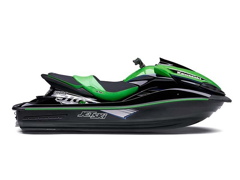 2014 Kawasaki 310R