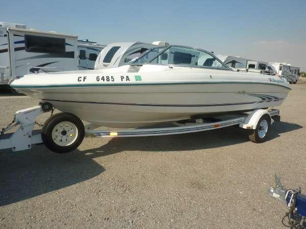 1997 Sea Ray 175 Sport